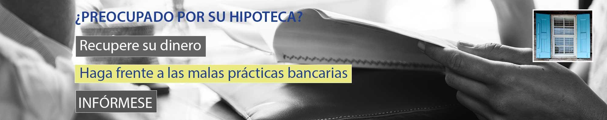 Derecho Bancario, Abogados Valencia