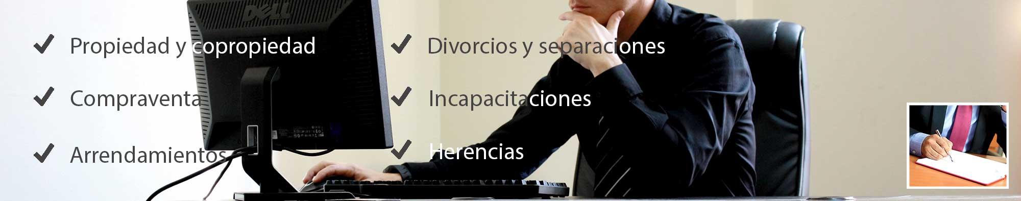 Abogados Valencia Derecho Civil