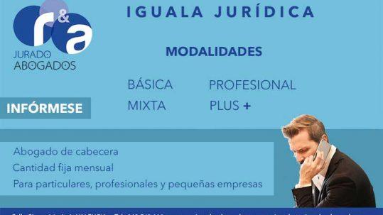Iguala Jurídica